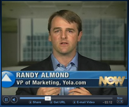 Yola on ABC News Now