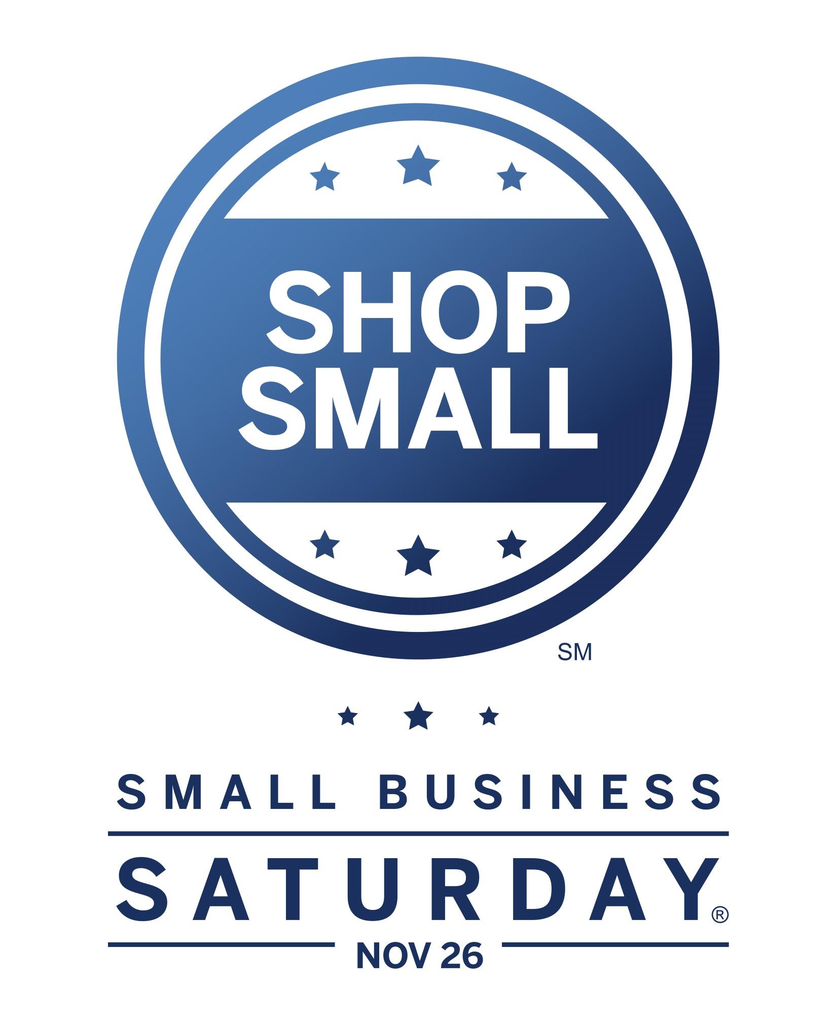 SBS ShopSmall Logo