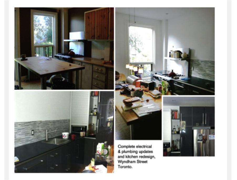 Contractors - Gallery