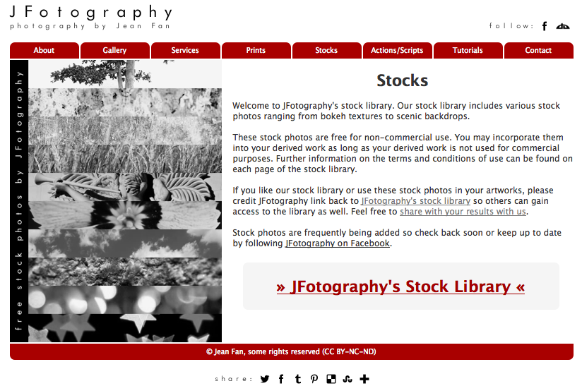 JFotography Stock Photos