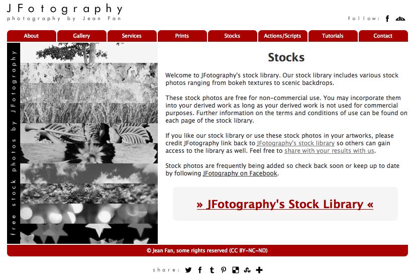 JFotography Stock Photos
