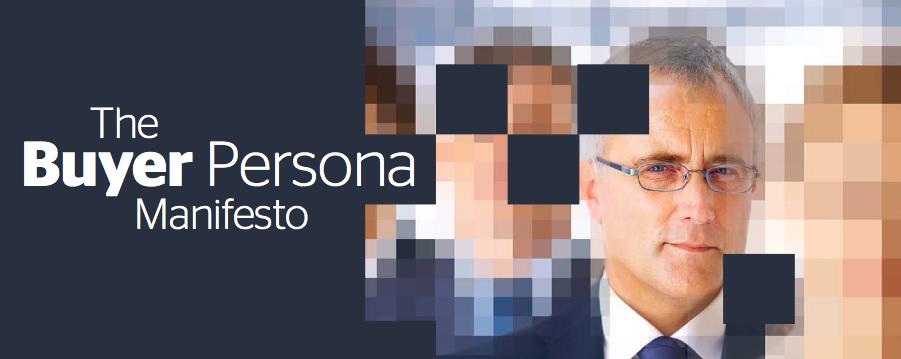 Persona Manifesto