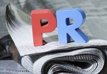 PR media outlets