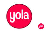Yola Logo vs Favicon