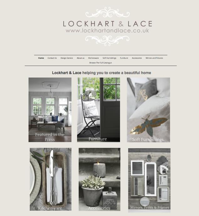 Lockhart & Lace