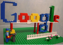 Google building blocks